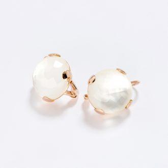 orecchini monachella purewhite