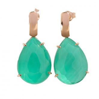 orecchini-in-agata-verde-collezione-2020