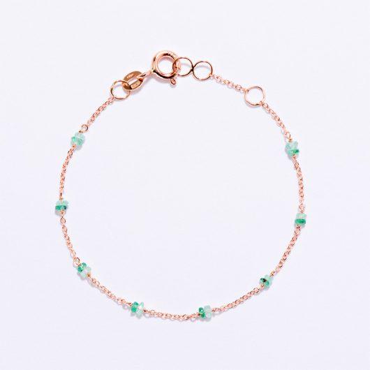 bracciale-smeraldi-semipreziosi