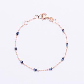 bracciale-zaffiri-blu-semipreziosi