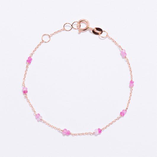 bracciale-zaffiri-rosa